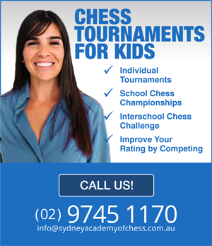 Chess tournaments for kids: individual tournaments, school chess championships, interschool chess challenge, improve your rating by competing