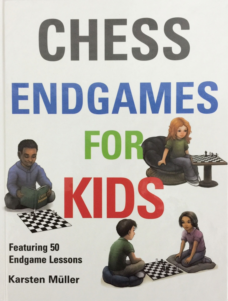 Chess Checkmate Diagram Puzzle From The Shop Juniors Sydney Academy Of Endgames For Kids