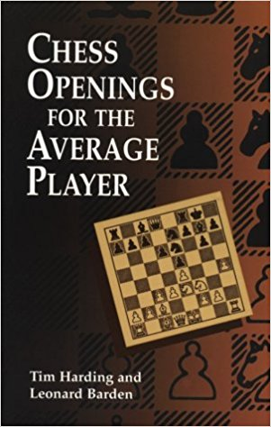 Chess Openings for the Average Player | Sydney Academy of Chess