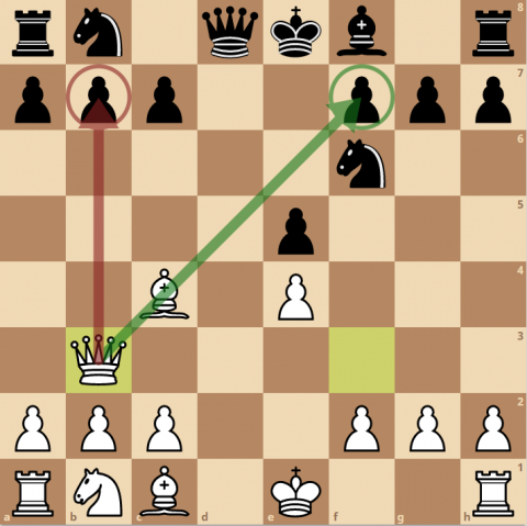 online chess lessons using chess software