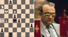 Viktor Korchnoi, aged 80, defeats Fabiano Caruana