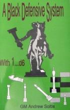 Chess equipment: Black defense 1..d6 chess book
