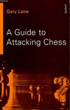 Chess equipment: A guide to attacking chess book