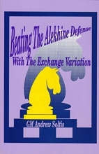 Chess equipment: Beating the Alekhine defense with the exchange variation
