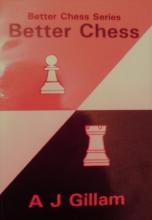 Chess equipment: Better chess book