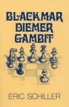 Chess equipment: Blackmar-Diemar Gambit chess book