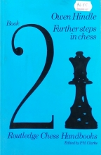 Chess equipment:Next steps in chess book