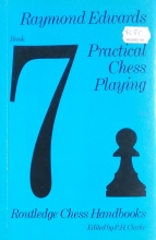 Chess equipment: playing practical chess book