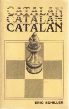 Chess equipment: Catalan opening chess book