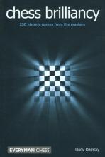 Chess equipment:chess brilliancy chess book