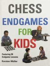 Chess Endgames For Kids