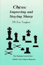 chess equipment: Chess improving and staying sharp