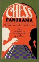 Chess equipment: Chess Panorama chess book