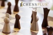 Chess Plus pieces
