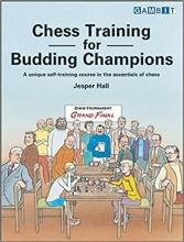 Chess Training For Budding Champions