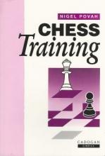 Chess equipment: Chess training chess book