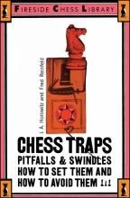 Chess equipment: Chess traps chess book
