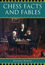 Chess equipment: chess and fables book