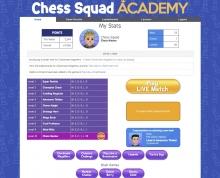 Chess Squad Academy