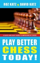 Chess equipment: play better chess today chess book