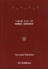 Chess equipment: Keres defense