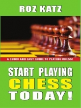 Start Playing Chess Today