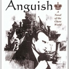 Chess equipment: Alekhine's Anguish chess book