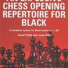 Chess equipment: Explosive chess opening repertoire for black
