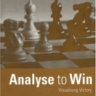 Chess equipment: Analyse to win at chess book