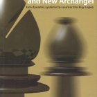 Chess equipment: Archangel and New Archangel chess book