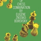 Chess equipment: Art of chess combination chess book