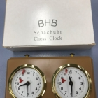 BHB Analogue Clock