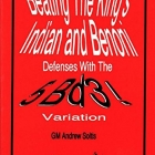 Chess equipment:Beating the kings indian and benoni with 5.Bd3