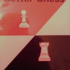 Chess equipment: Better chess book