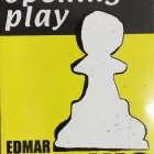 Chess equipment: Better opening play chess book