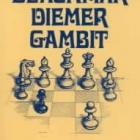 Chess equipment: Blackmar-Diemar Gambit chess book