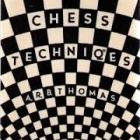 Chess equipment:chess techniques chess book