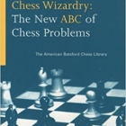 chess equipment: Chess wizardry chess book