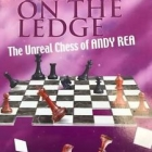 Chess equipment:chess on the ledge chess book