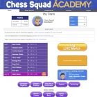 Chess Squad Academy