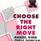 Chess equipment: Choose the right move chess book
