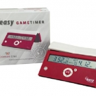 DGT East Chess Clock Red