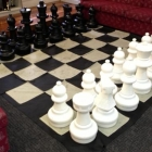 Large Giant Chess Set