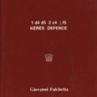 Chess equipment: Keres defense