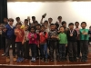 Burwood Chess Challenge 2018 - Prize Winners