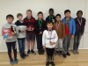 Hornsby Sunday Fun Tournament July 2019 - Prizewinners