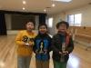 Hornsby Sunday Fun Tournament Sep 2018 - Winners