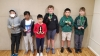 Hornsby Sunday Fun Tournament March 2020 - Prizewinners