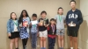 Hornsby Sunday Fun Tournament November 2019 - Prizewinners