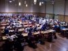 IWCC10 View from arbiters desk